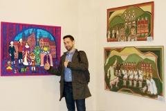 Konkurs detskovo risunka v Berne 3