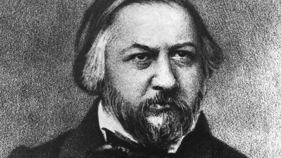 Mikhaïl Ivanovitch Glinka