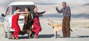 Таджикистан. Люди и пейзажи