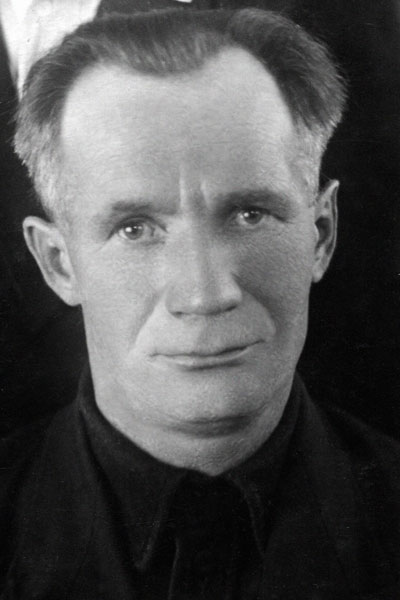 Назаров Алексей Павлович
