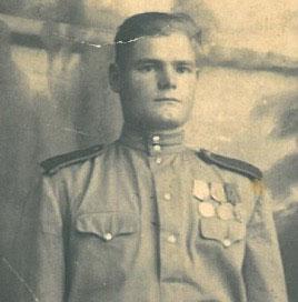 Рыбин Григорий Илларионович