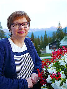 Ольга Журова