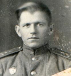Толкунов Петр Николаевич