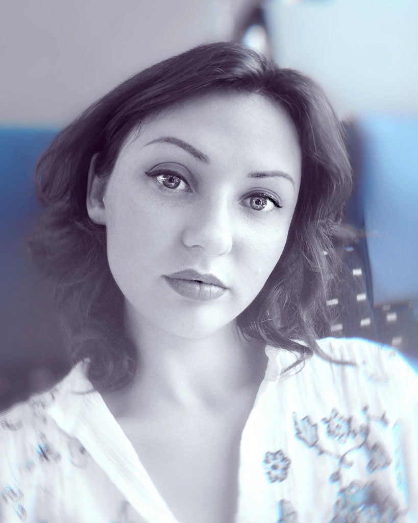 Ольга Риутт