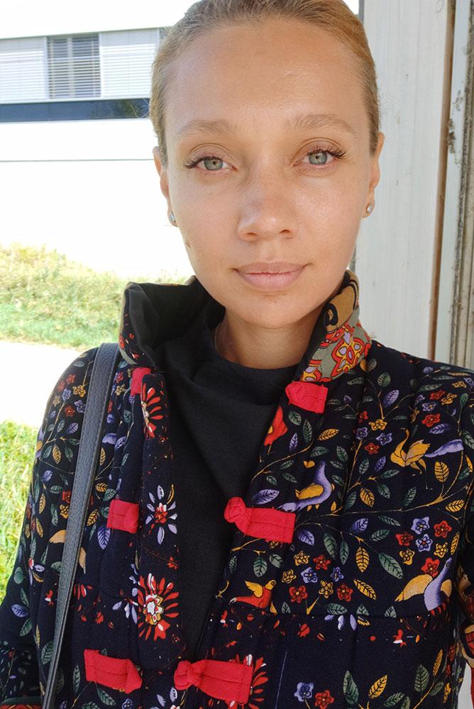 Анна Варини