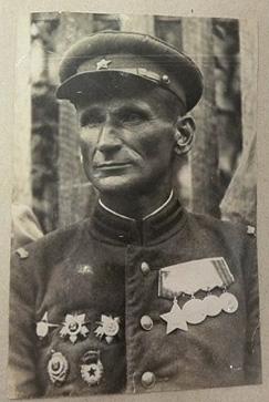 Бельмес Яков Федорович