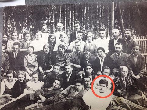 Гасников Николай Дмитриевич