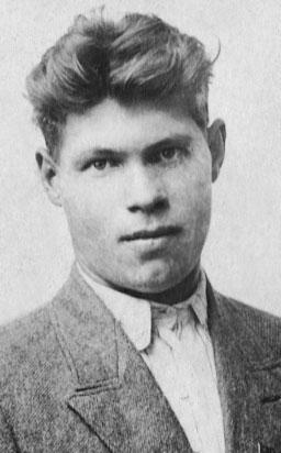 Худяков Иван Ильич