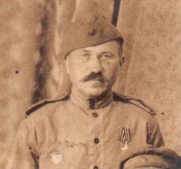 Иванов Захар Трофимович