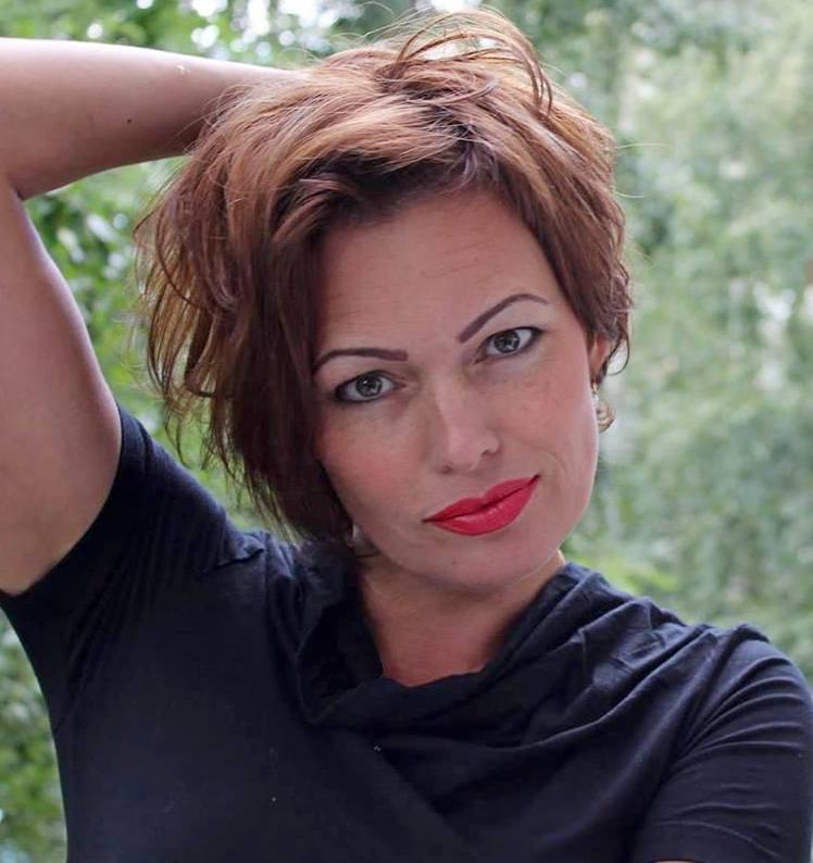 Ирина Виссманн