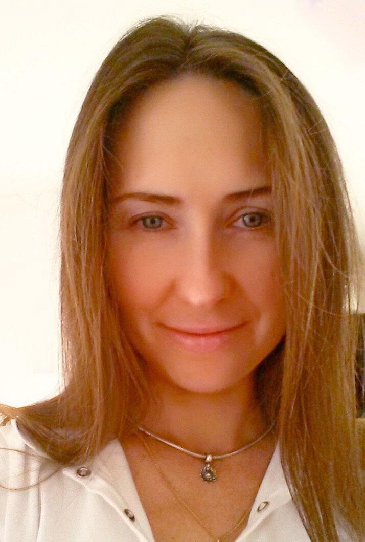 Екатерина Шишкина